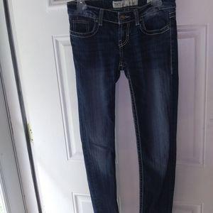BKE Stella denim jeans Sz 27R